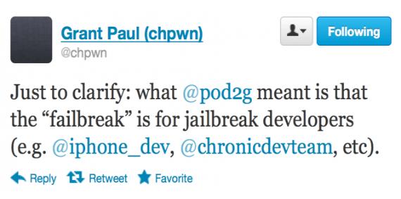 twitter chpwn jailbreak ios 6