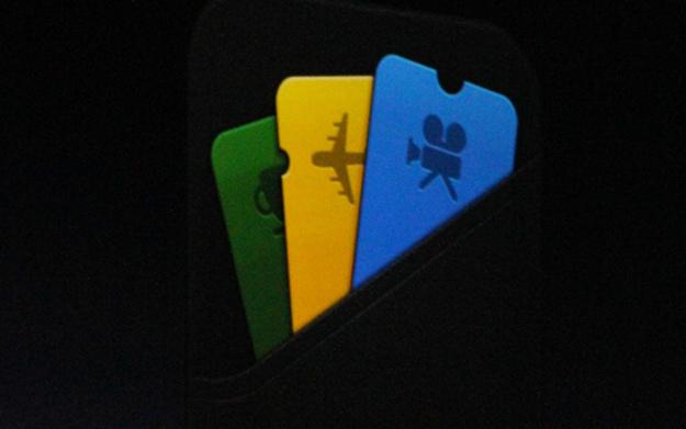 Passbook también se podrá utilizar como medio de pago en sus Apple Store.