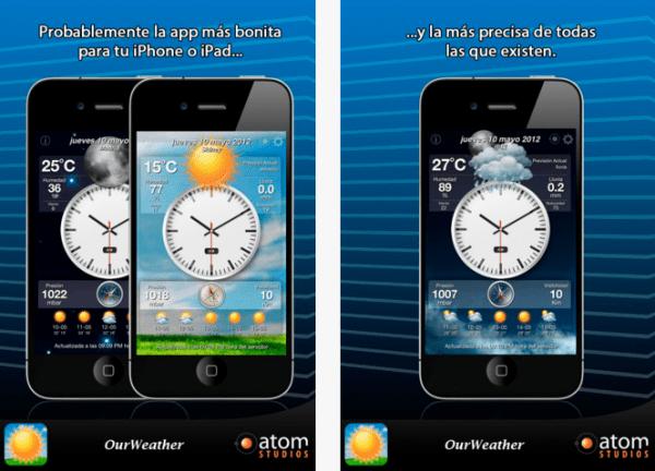 OurWeather-app