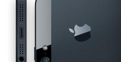 iPhone datos.