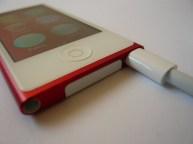 iPod nano 2012 Lightning