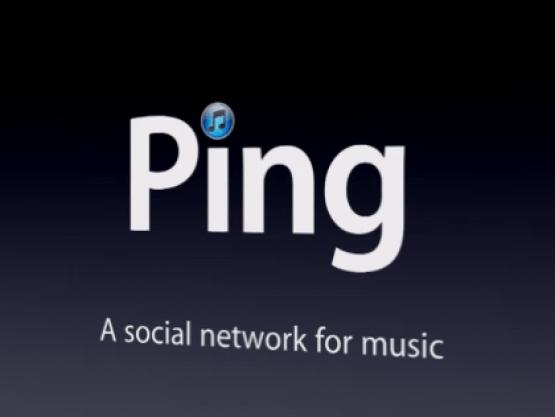 Ping Apple