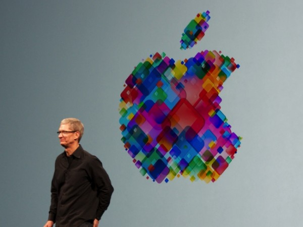 Tim Cook Ceo Apple