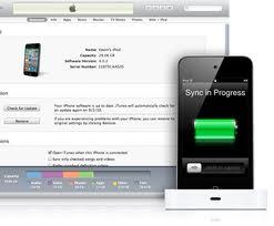 Solucionar Problemas con iTunes si no detecta mi iPhone/iPad