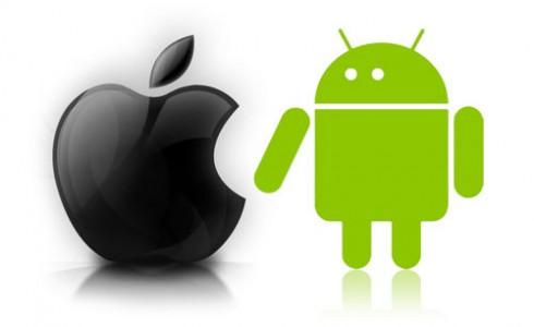 Llévate un iPhone a cambio de tu Android, jajajaja