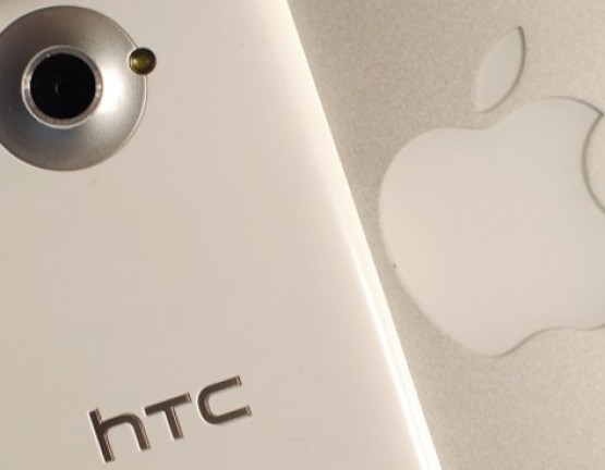 logos htc-apple