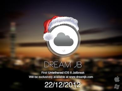 El jailbreak untethered para iOS 6 puede estar cerca ¿El 22 de diciembre?