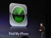 busca mi iphone
