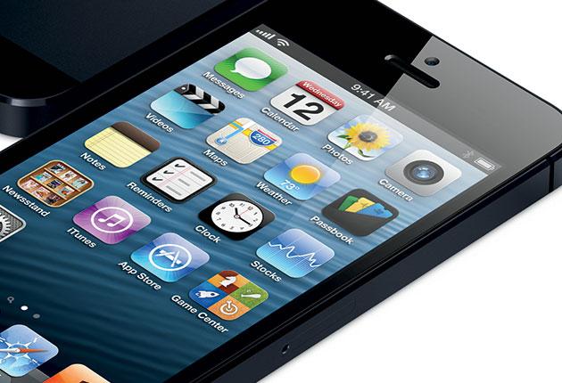 Apple-iphone-5-negro