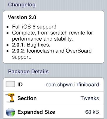 infiniboard-2-0-update