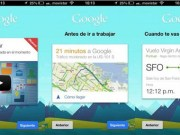 Google now para ios
