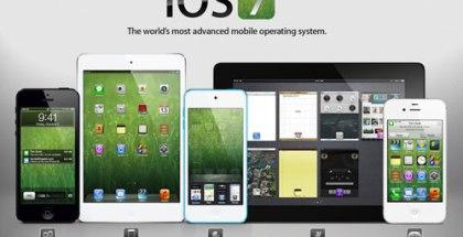 iOS 7 al descubierto