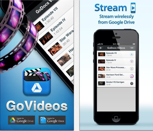 godocs videos