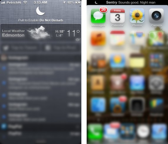 luna tweak de Cydia