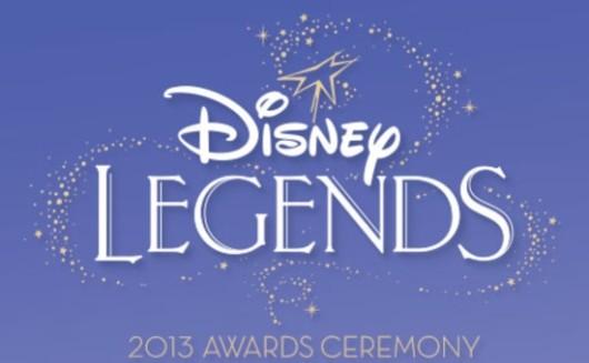 leyenda de Disney