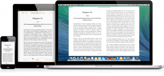 ibooks gratis OS x Mavericks