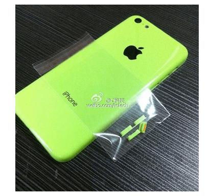 iphone de bajo coste