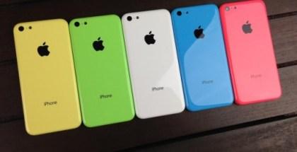 Todos los colores-iphone-5c