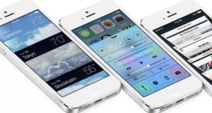 A7 64-Bit en el iPhone 5S