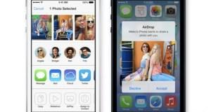airdrop-una-de-novedades que Apple ha incluido en la versión final de iOS 7