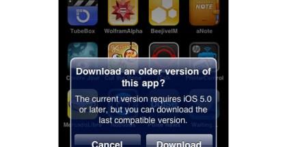 app-store-iphone-instalar-versiones-anteriores