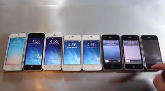 prueba-de-velocidad-todos-los-iphones-iosmac