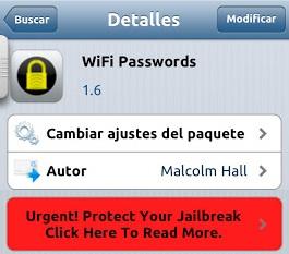 wifi-passwords-contraseñas WiFi guardadas en tu dispositivo iOS