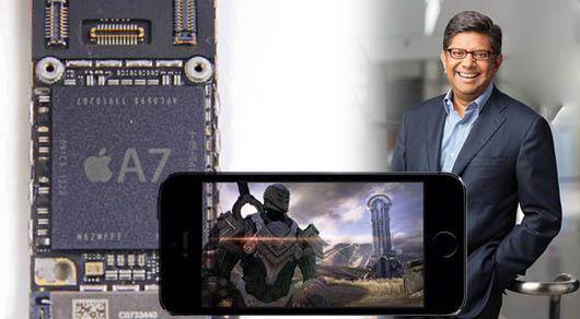 Qualcomm-chip-a7-64-bits