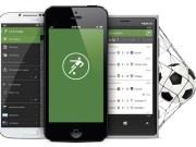 THE Football App-iosmac