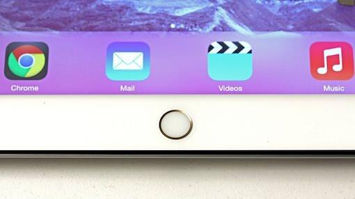 ipadfinger2-Nuevo iPad 5