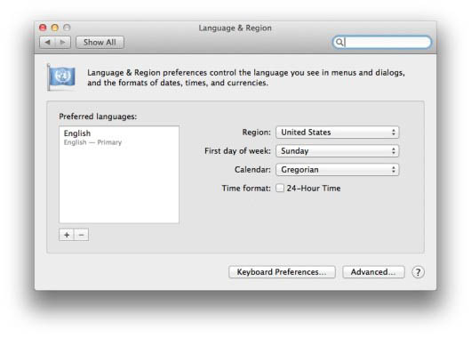 lenguage-region-iosmac