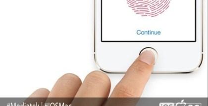 MediaTek-Touch-ID-iosmac