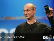 Andy Rubin-creador-de-android-iosmac