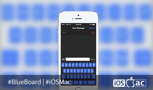 BlueBoard-cydia-iosmac