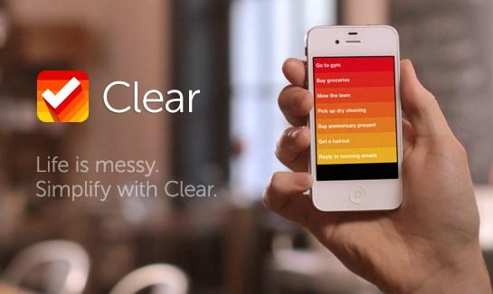 Clear: Saca el máximo provecho a tu tiempo libre