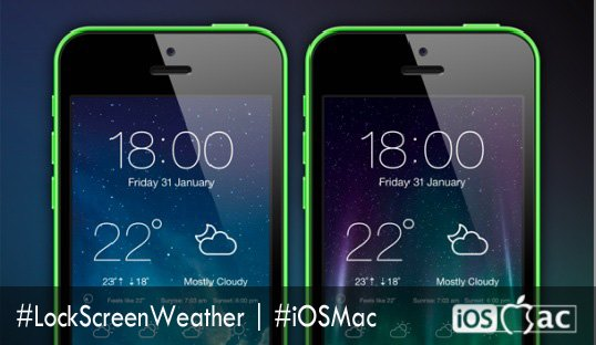 LockScreen-Weather-iosmac-cydia