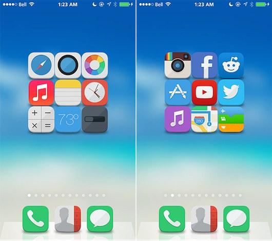 Temas Winterboard-iOS-8-Infinity-iosmac