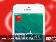 Address-Book-Plus-iosmac