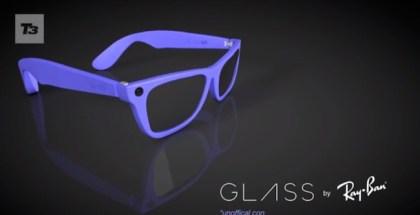 Google Glass Ray-Ban-iosmac