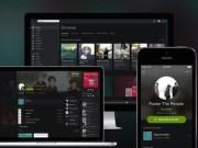 spotify-versión-1.0.0-iosmac