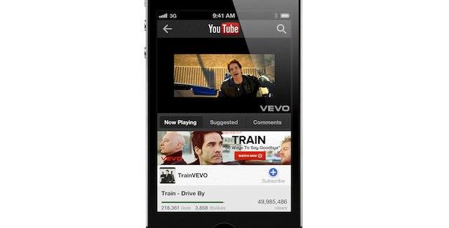 Cómo escuchar música de YouTube en 2º plano