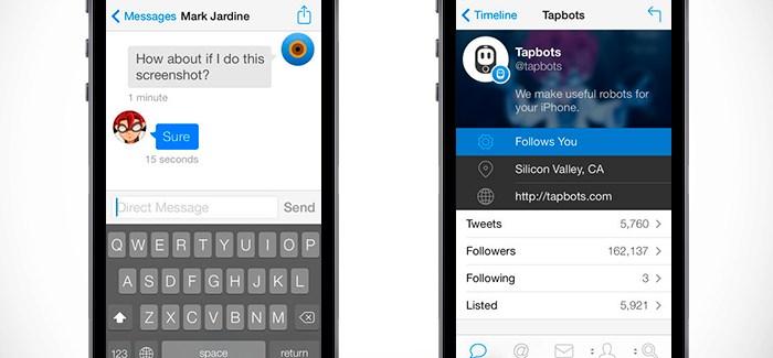 Tweetbot 3 se actualiza para que puedas seguir utilizandolo en tu iPhone