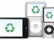 Programa de Reciclaje de iPhones y iPads