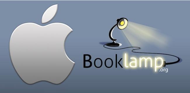 Apple adquiere BookLamp por $10 – 15 millones para reforzar las búsquedas de iBooks