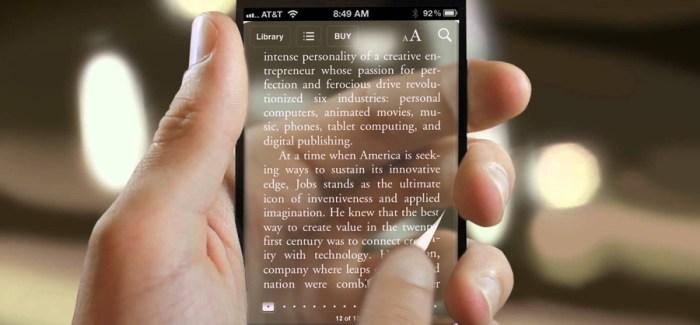 Rumor: nuevo iPhone 6 a la vista