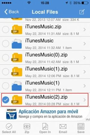 whatsapp musica 5