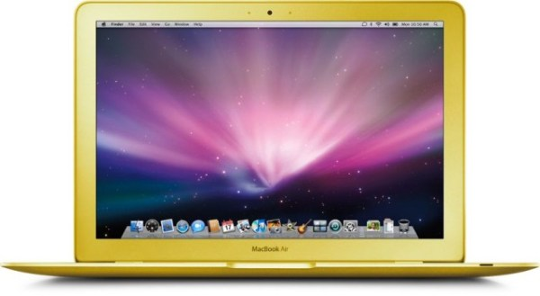 MacBook-Air-gold