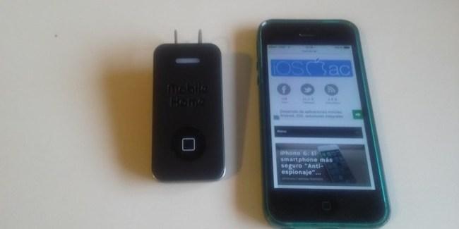 Mobile Home - carplay - iosmac
