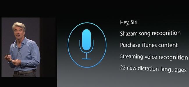 Cómo utilizar Siri en iOS 8 con Shazam
