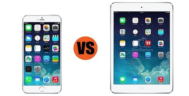 iphone-6-plus-vs-ipad-mini - iosmac